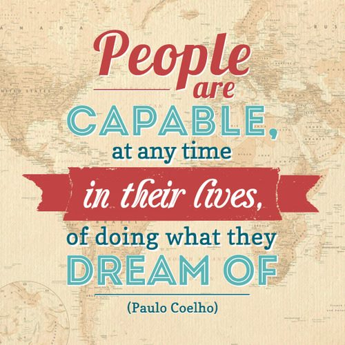 12 stand out quotes from paulo coelhos amazing book the - 500×440